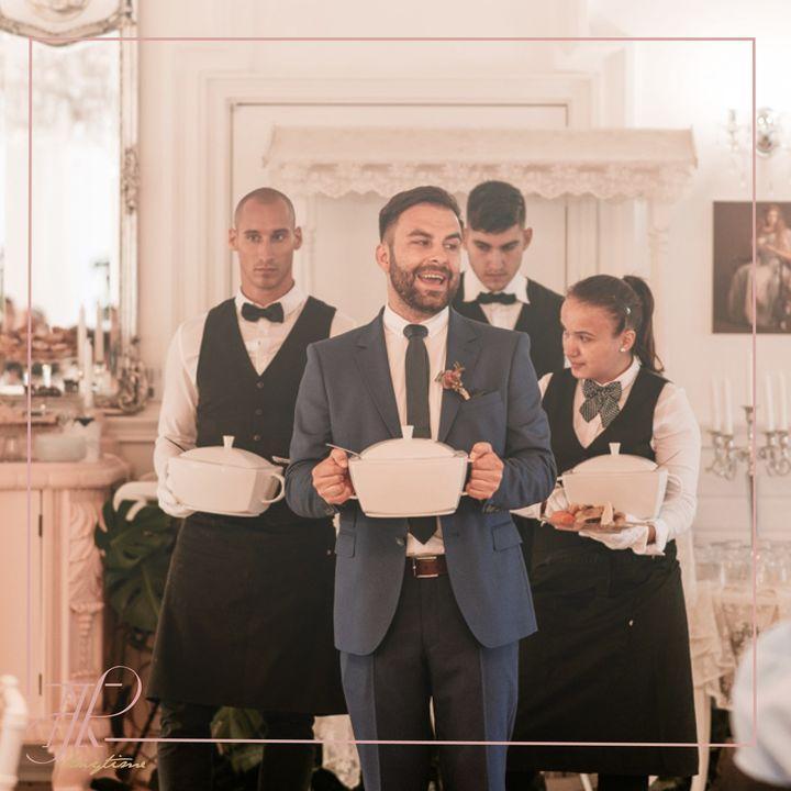 ismerd esküvő játszik személy